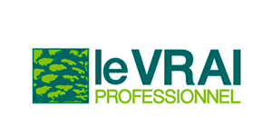 Logo Le Vrai Professionnel